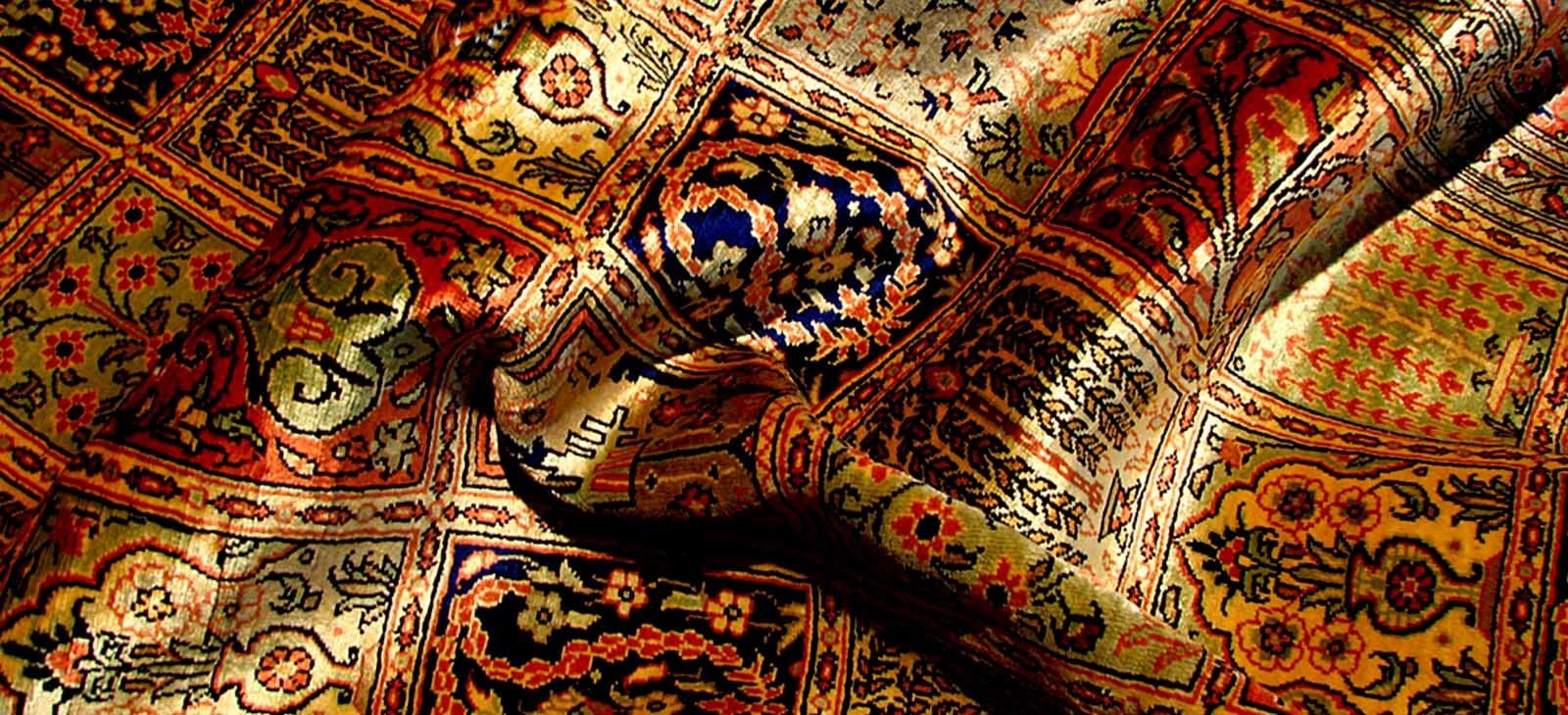 Какие сувениры из Ирана привезти?