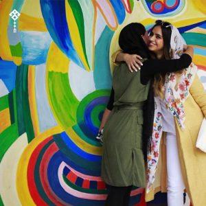 Как одеваться в Иране. Все про дресс код в Иране в блоге iherbic.ru