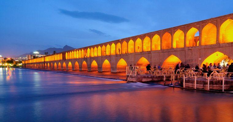 20 вещей, которые нужно сделать в Исфахане