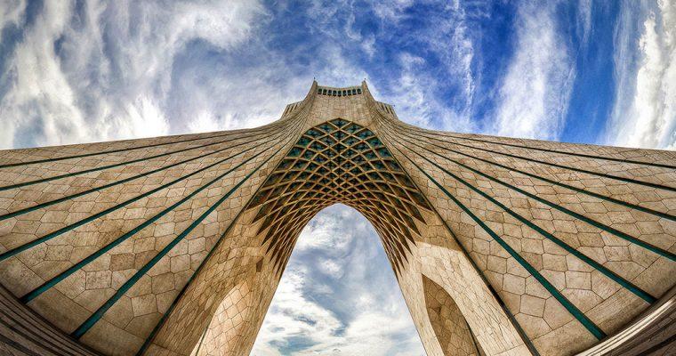 20 вещей, которые нужно сделать в Тегеране