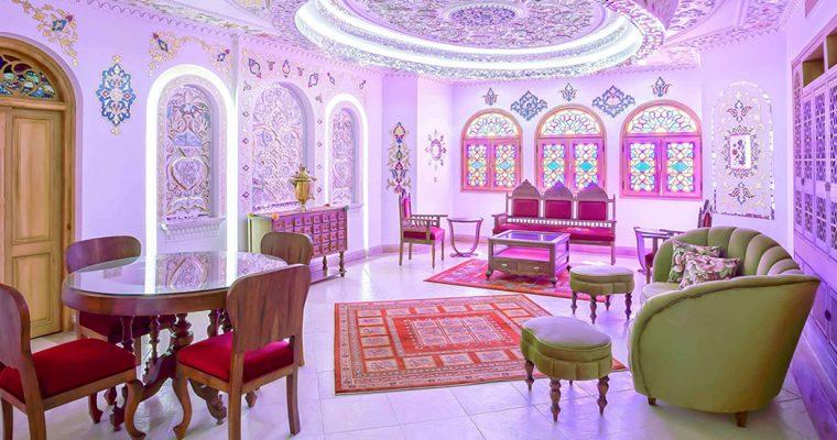 6 лучших традиционных отелей в Исфахане