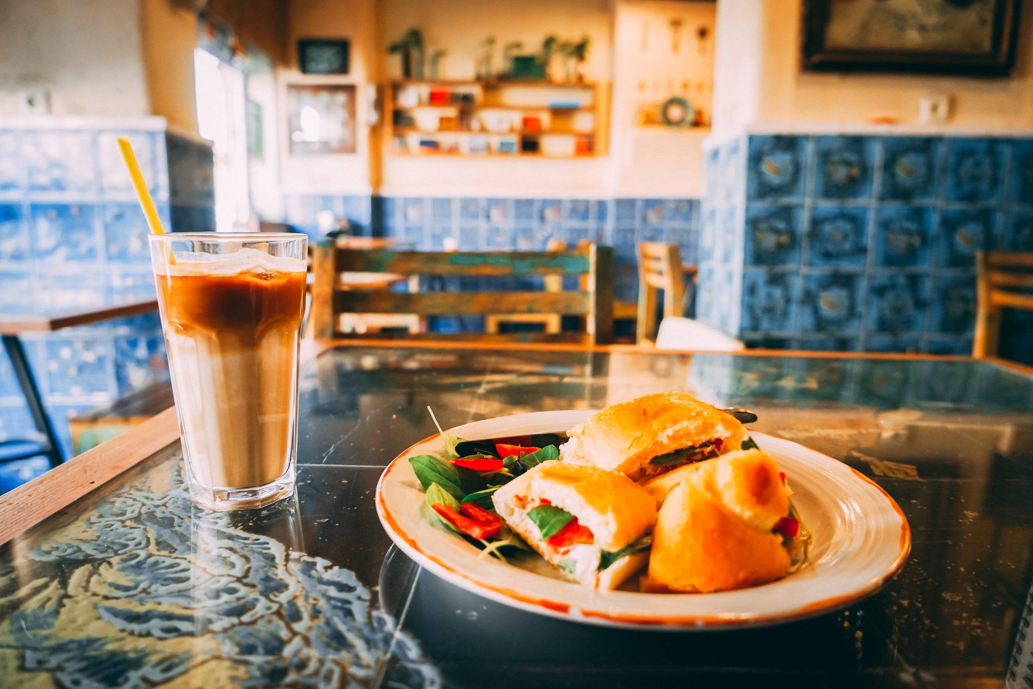 Город Шираз. Кафе Фердоуси и другие достопримечательности Шираза (фото) в блоге bazariran.ru