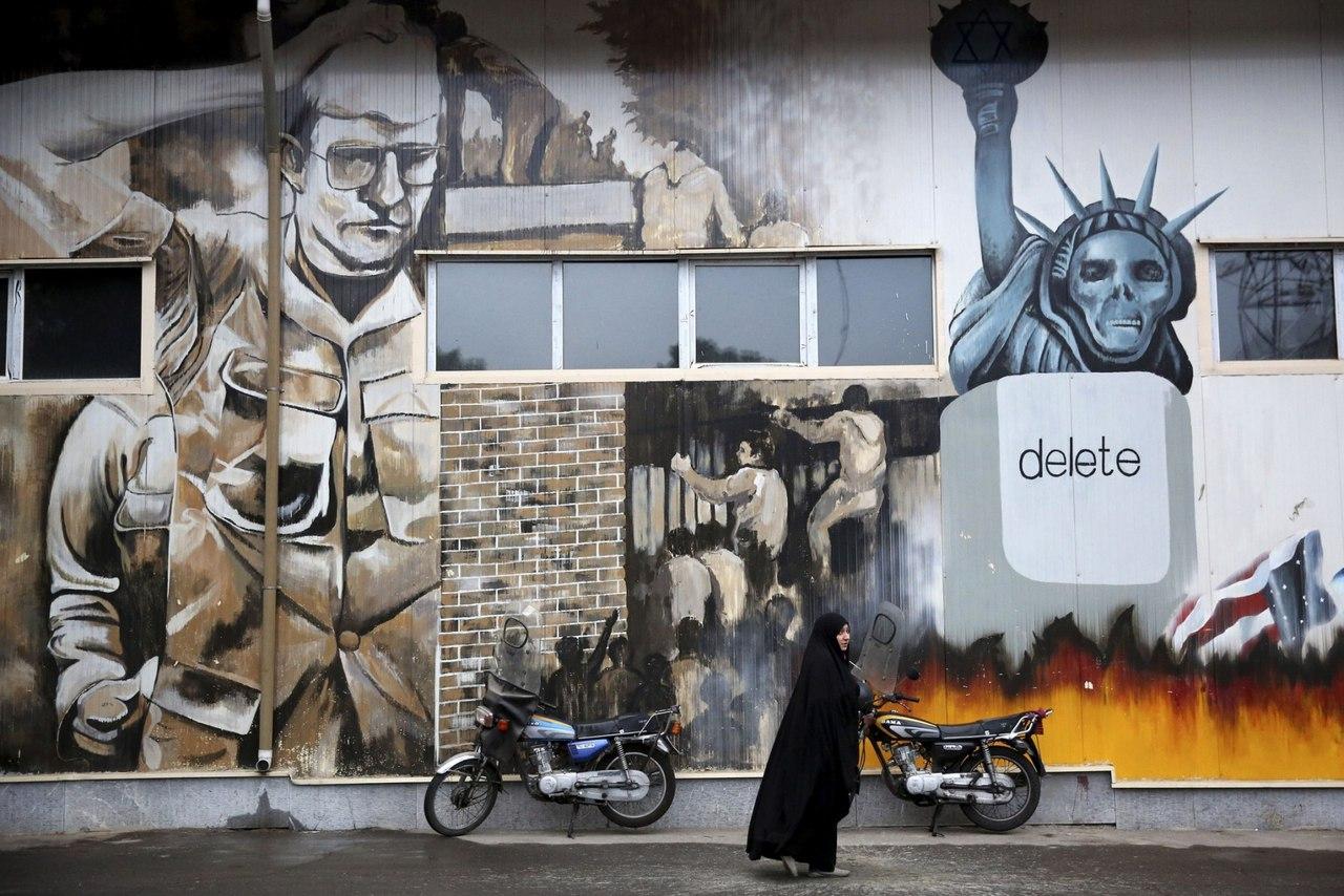 Все, что вы слышали про Иран - неправда. Блог bazariran.ru