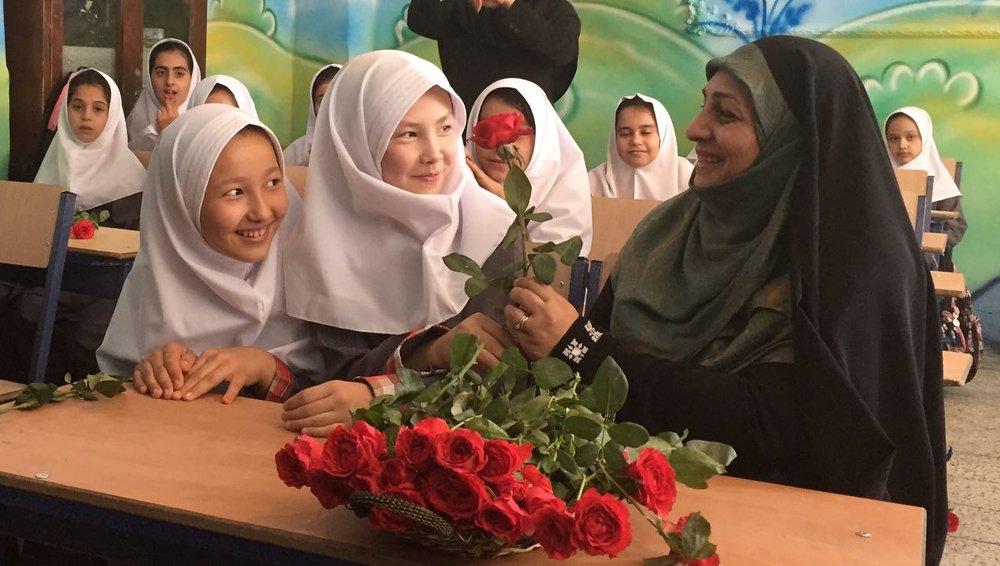 Образование в Иране: про школы и университеты