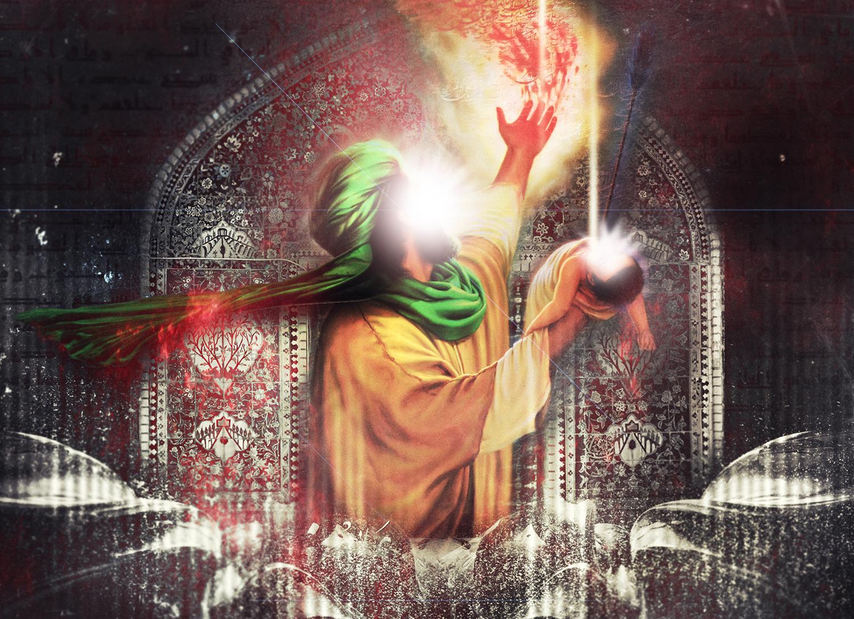 День Ашуры в Иране