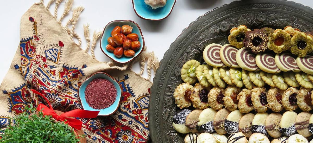 Как празднуют Навруз в разных частях Ирана?