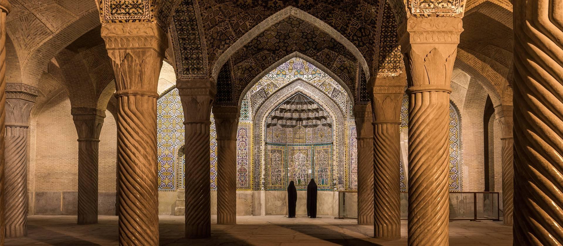 50 самых важных фактов про Иран в 2019 году. Гид для путешественников в блоге bazariran.ru