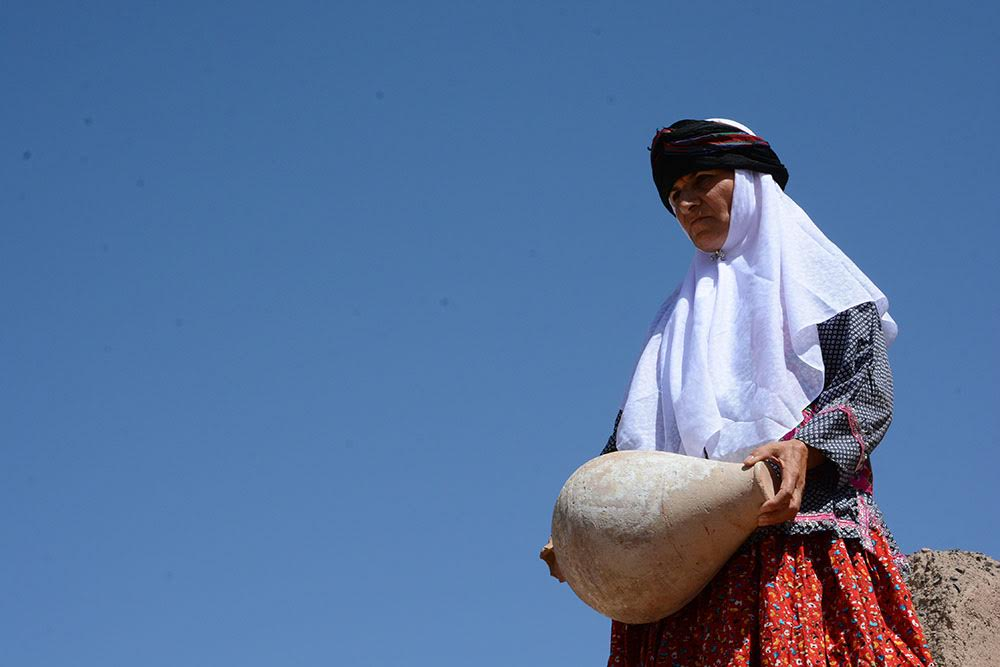 Как празднуют Навруз в Хорасане?