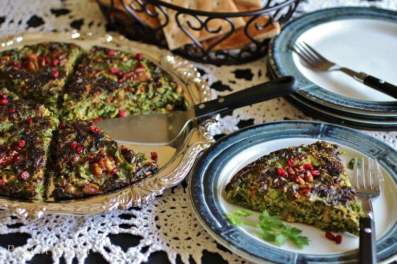 Как празднуют Навруз в Тегеране?