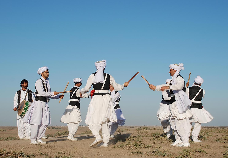 Как празднуют Навруз в Систане и Белуджистане?
