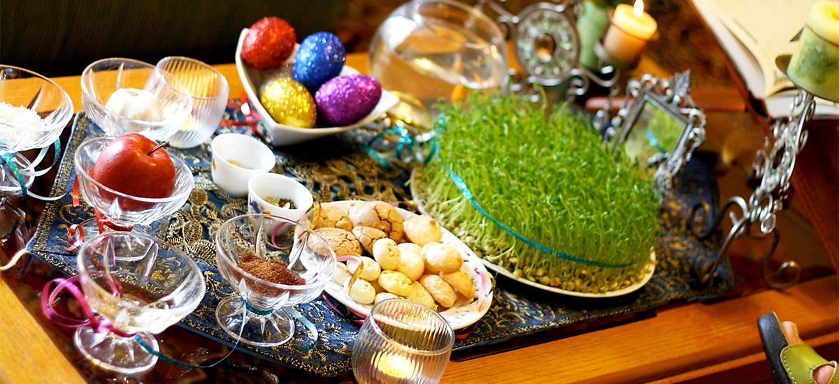 Все, что вы хотели знать про иранский Новый Год