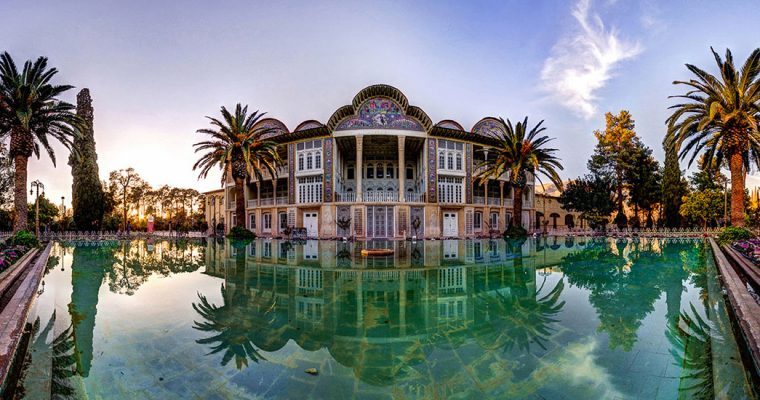 10 вещей, которые нужно сделать в Ширазе