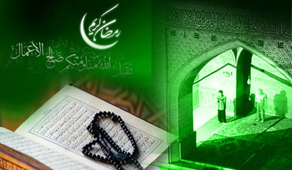 Президент Ирана поздравил мусульманских коллег с наступлением Рамадана