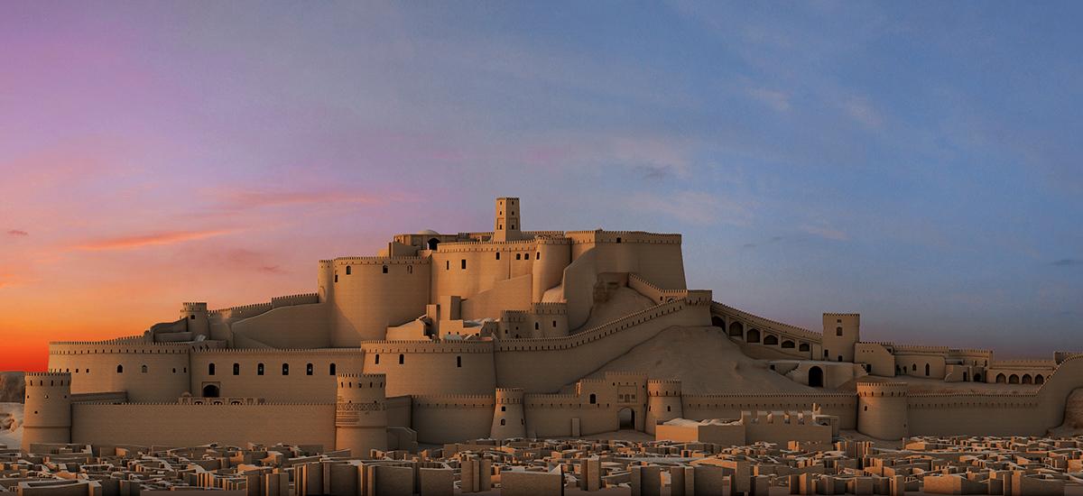 20 достопримечательностей Ирана из списка ЮНЕСКО