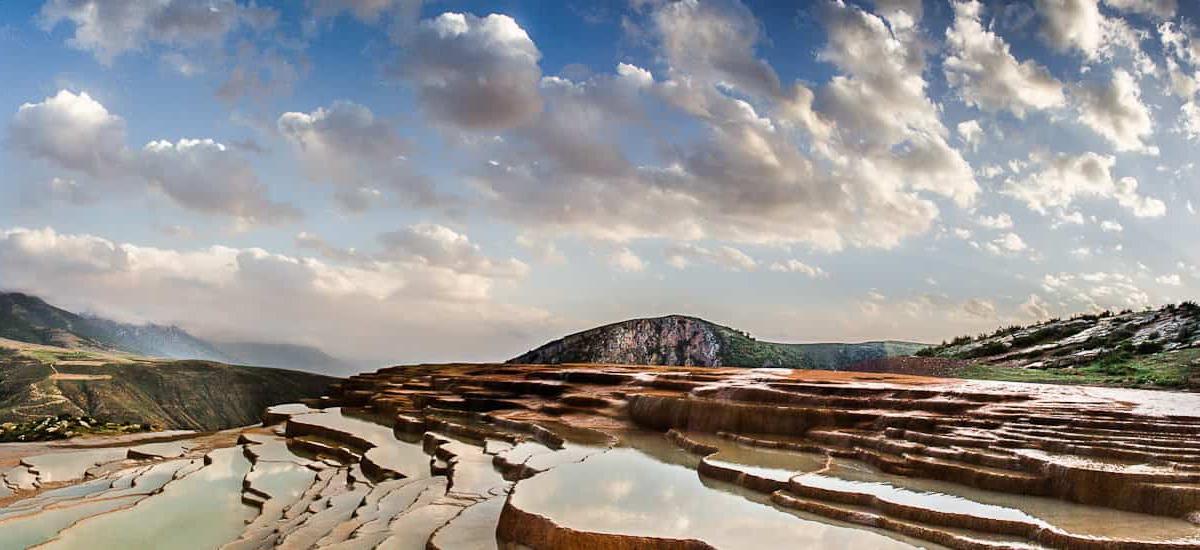 Лучшие природные достопримечательности Ирана по версии National Geographic